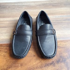 🌷 a.x.n.y slip-on loafers